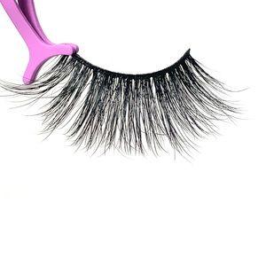 Posh Mink lashes